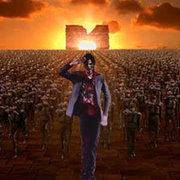 Michaels' Army Of Love.....